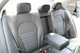 Seat Belt Retractor Center Rear 2015 2016 2017 2018 2019 Mercedes C300 - $136.62