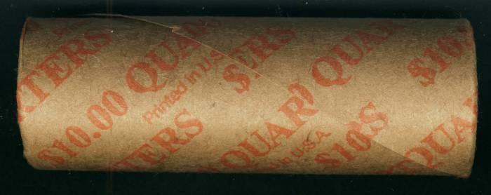 2003-D Uncirculated Arkansas State Quarter Roll