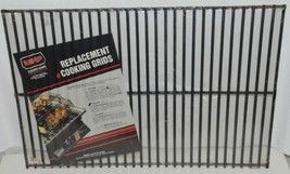 Modern Home Products CG27P Replacement Cooking Grid Color Black image 1