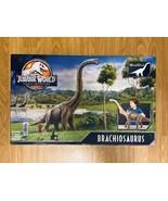 Jurassic World Legacy Collection - Brachiosaurus - Jurassic Park - In Hand - $118.79