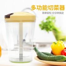 Vegetable Chopper Meat Grinder Carrot Slicer Mashed Potatoes Maker Baby ... - $21.46