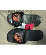 MLB Orioles Flipflop Sandals Youth Large - $9.80
