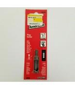 "Vermont American 1/4"" Plug Cutter 16591 - $12.50"
