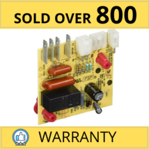 Replacement Defrost Control Board For Whirlpool WPW10366605 AP6020483 PS... - $25.99
