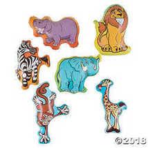 Inflatable Zoo Animal Characters - $15.36