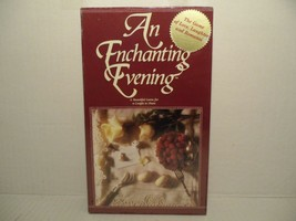 An Enchanting Evening A Beautiful Game For A Couple To Share Love Romanc... - $26.72