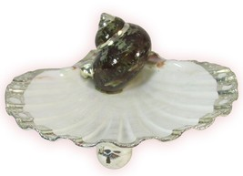 Scallop Shell Candy Dish - £31.21 GBP