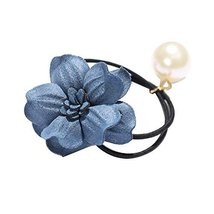 Sweet Style 3 Pieces Ponytail Holders Women Hair Accessories for All Hair Style