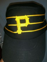Vintage Pittsburgh Pirates Throwback Snapback Hat  ⚾ Mlb - $69.29
