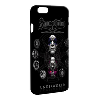 Symphony X Underworld Hardshell Case For iPhone 6 Plus/6S Plus - $13.99