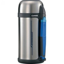 ZOJIRUSHI stainless bottle tough 1.5L SF-CC15-XA Thermal Stainless Vaccu... - $79.74