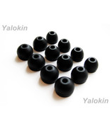 12pcs: S/M/L (B-HB) Replacement Adapter Tips for Fitbit Flyer Wireless E... - $12.09
