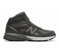 New Balance Men's 990 Mid Boots New Authentic Grey MO990GR4 - $119.99