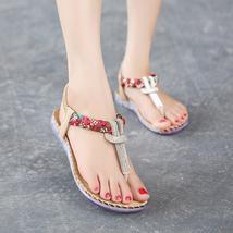 Female Gladiator Woman Sandals Sandals Flops Shoes Flat Flip Shoes Women Summer 6qAg460