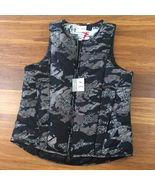 New Puma x Trapstar Sz Large London Black Camo Vest  MSRP $150 New With ... - $51.27