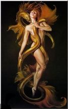 Invoke Succubi To You Or Talisman Summon Jinn White Witch Power Succubus - $99.00
