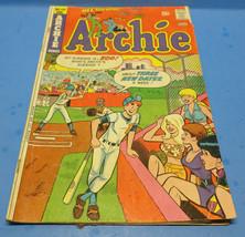 Archie Comic Series, No. 237 Aug.1974 - $7.84