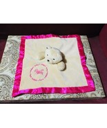 Los Angeles Dodgers Teddy Bear Security Baby Blanket Soother - $24.75