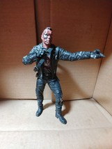"Movie Maniacs Terminator 2 T2 T-800 7"" Action Figure McFarlane 2001 Seri... - $10.00"