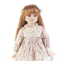 House of Lloyd Girl Doll with Free Shipping! - $25.16