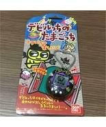 Tamagotchi Devil Deviltchi Devilgotchi Black Pet Game BANDAI Japan NEW u... - $429.99