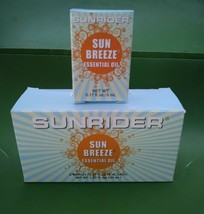 Aceite essencial dolores respiratorio Arnica (5 ml) Sunbreeze 6 bottled - $113.99