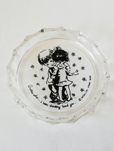 Guess Who Moppets Coaster Ashtray by Fran Mar - $10.18