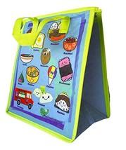 "Hawaiian Themed Reusable Insulated Eco Lunch Bag MEDIUM 10""W x 11""H x 7""D, Ono W"