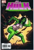 She Hulk #4 ORIGINAL Vintage 2006 Marvel Comics Disney+ - $9.49