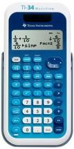 Texas Instruments TI-34 MultiView Scientific Calculator - $17.06