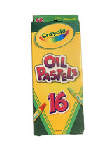 Oil Pastels Crayola Blending Colors Set Art Classrooms School Tools Kids... - $3.39