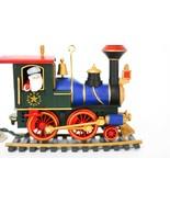 Hallmark  Santa Special - Special Edition Locomotive  Keepsake Ornament 1991 - $19.79