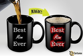 Heat Sensitive Mug | Color Changing Coffee Mug | Funny Coffee Cup | Best... - $16.51