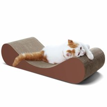 Cat Scratcher Cardboard Lounge Bed - $112.29+