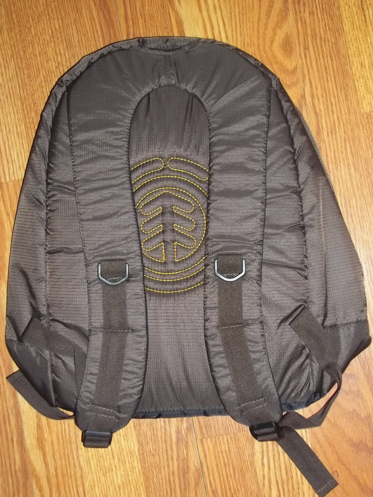 Element Violet Womens Backpack Bag BNWT image 2