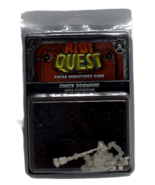 Riot Quest Chuck Dogwood Arena Miniatures Guard Hero Expansion PIP 63021... - $22.76
