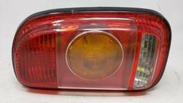 2008 Mini Cooper Clubman Passenger Right Side Tail Light Taillight Oem 58982 - $288.59