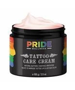 Pride Wellness Tattoo Care Cream to Improve Tattoo Life & Retain Color 1... - $16.82