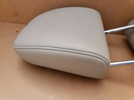 12-14 Prius-V Second Row Seat Rear Headrest Head Rest Set Softex Faux-leather image 7