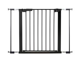 BabyDan Premier Walk Thru Pressure Gate Including 2 Extensions. Fits Spaces 28.9