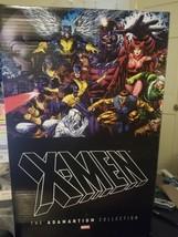 Marvel X-MEN Adamantium Collection Omnibus Hc Sealed - $120.00