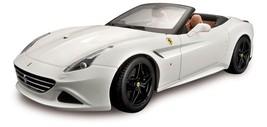 Bburago 1:18 Signature Ferrari California T Open Top Diecast Racing Car ... - $74.78