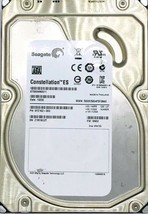 "3.5"" Seagate 500GB ST500NMNM01 Hdd Sn Z1M16G2T 7200 Rpm Free Shipping - $21.77"