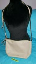 Kate Spade Grey Leather Shoulder Bag Handbag WKRU33221 - $143.54