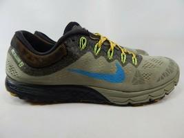 Nike Zoom Terra Kiger 2 Size US 13 M (D) EU 47.5 Men's Running Shoes 654438-301