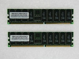 4GB 2X2GB MEM FOR TYAN TIGER I7320 S5350 I7320D S5350 I7320R S5350