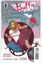 Buffy The High School Years Freaks & Geeks Ashcan Preview Comic Book Yishan Li - $6.95