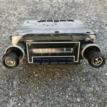 GM Delco AM Radio Model 7933641 Camaro Chevelle Nova El Camino Radio Untested - $48.47