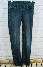 JAG Skinny Legging Jegging Jeans Pull-On Medium... - $49.01