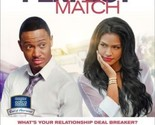 The Perfect Match (DVD, 2016 New)